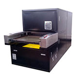 UV curing exposure machine